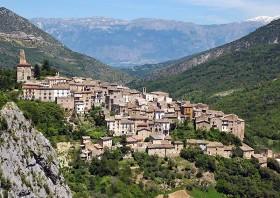 Opportunity for EVS service in Anversa degli Abruzzi – Italy