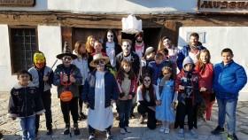 Хелоуин в  Историческия  музей – мост между културите