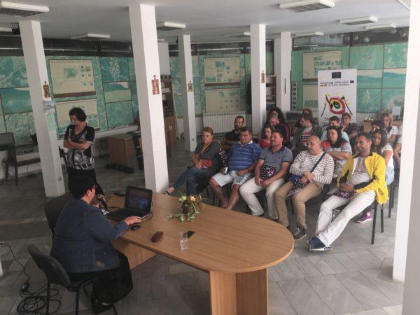 """Възможност  за участие в обучение на тема """"Развитие на устойчив бизнес"""""""