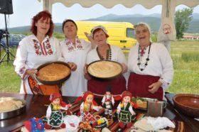 Покана за участие в туристическо културно изложение