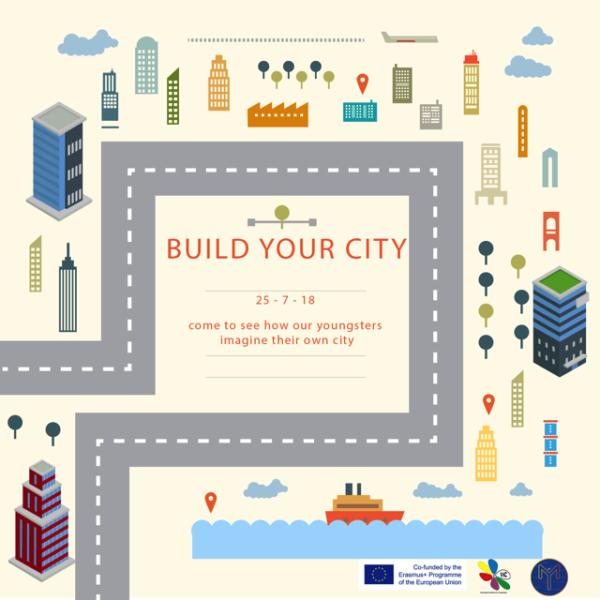 Изгради своя собствен град  – поглед в бъдещето