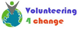 Volunteering 4 Change