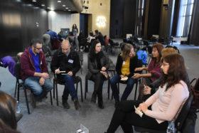 Годишна среща на Фонд Активни граждани България