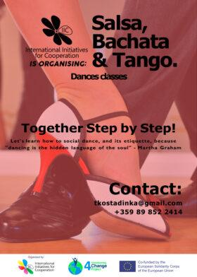 Dances Classes